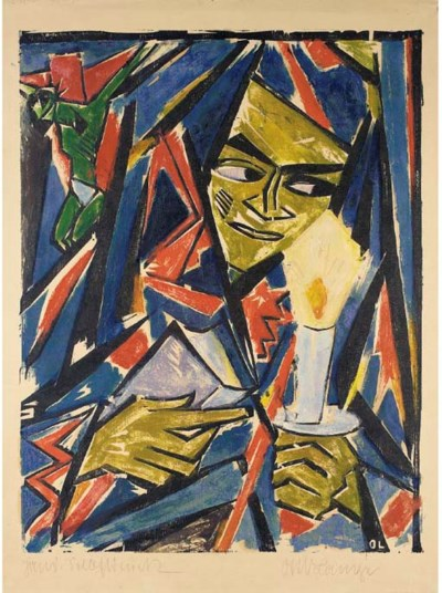Otto Lange (1879-1944)