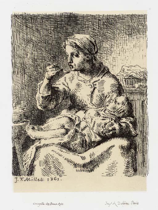 Jean-François Millet (1814-187