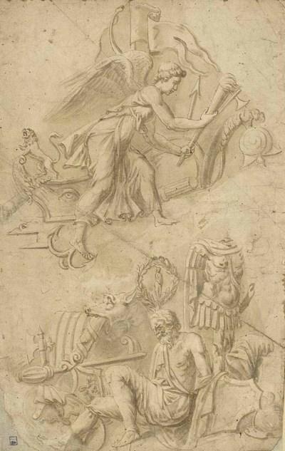 Studio of Giulio Pippi, called