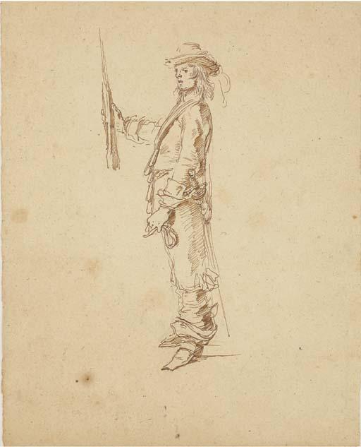 Stefano della Bella (Florence