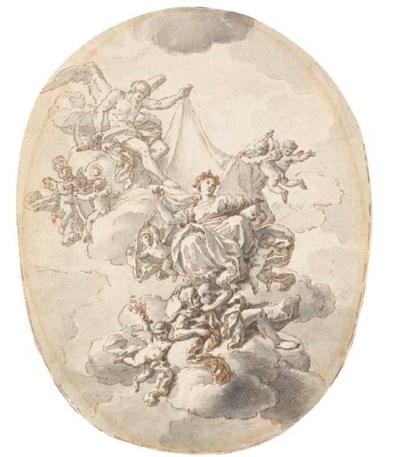 Francesco de Mura (Naples 1696