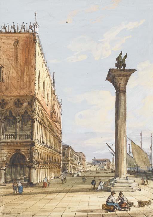 Carlo Grubacs (active Venice 1