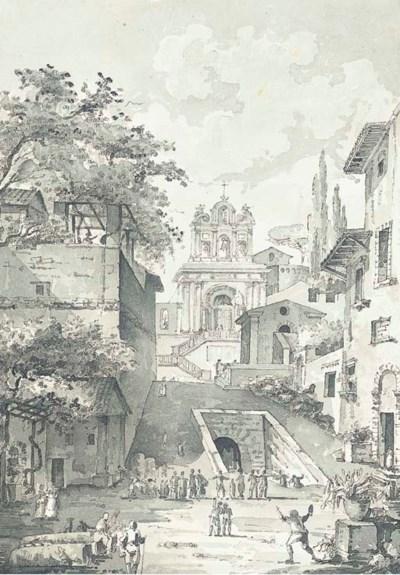 Giacomo Quarenghi (Bergamo 174