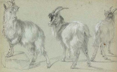 Francesco Londonio (Milan 1723