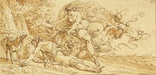 Giuseppe Cades (Rome 1750-1799