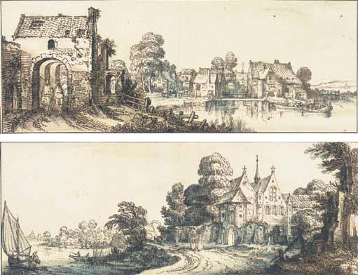 Jan van de Velde II (Rotterdam