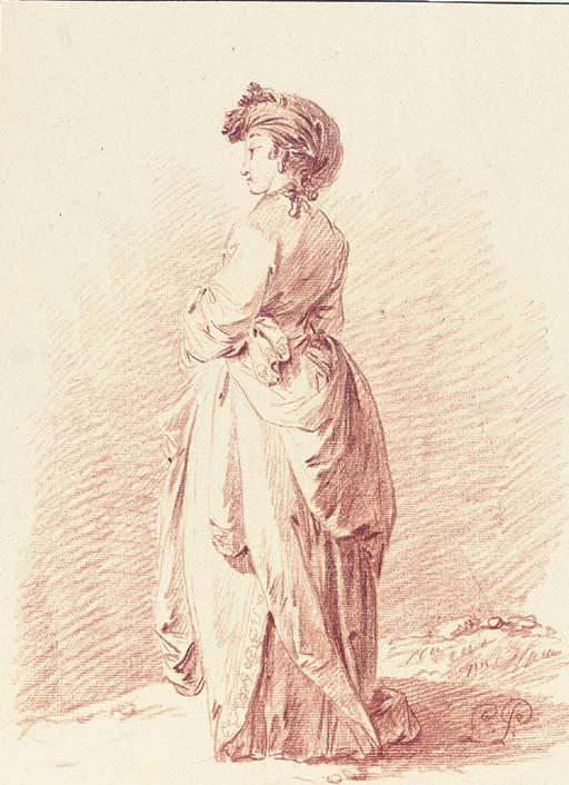 Jean-Baptiste Leprince (Metz 1