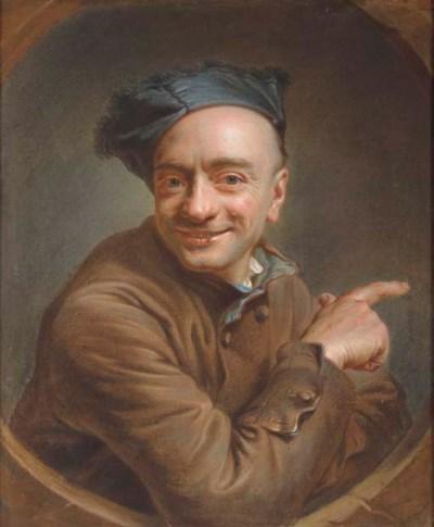 Maurice-Quentin de La Tour (Sa