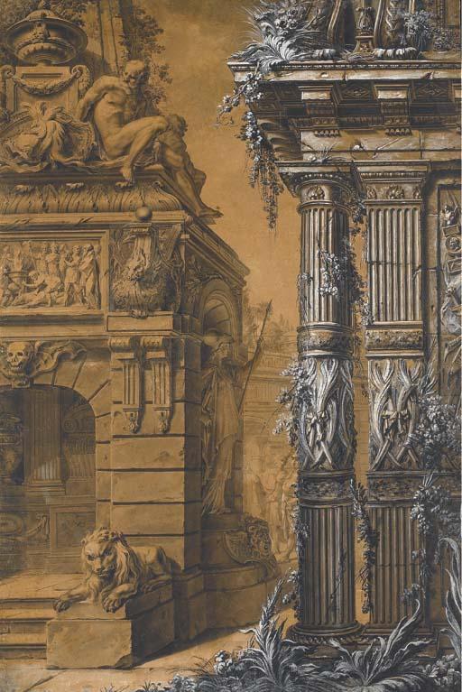Gilles-Marie Oppenord (Paris 1