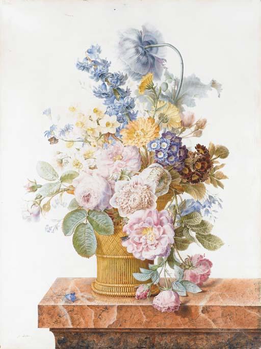 Pancrace Bessa (Paris 1772-183