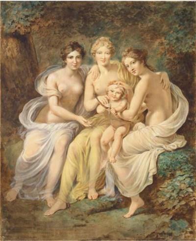 Charles-Etienne Le Guay (Paris