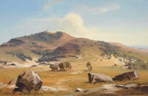 August Löffler (Munich 1822-18