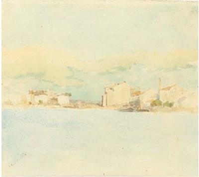 Giuseppe de Nittis (Barletta 1