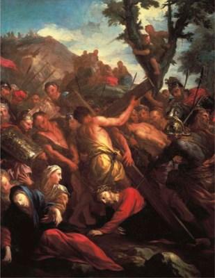 Pietro Dandini (Florence 1646-