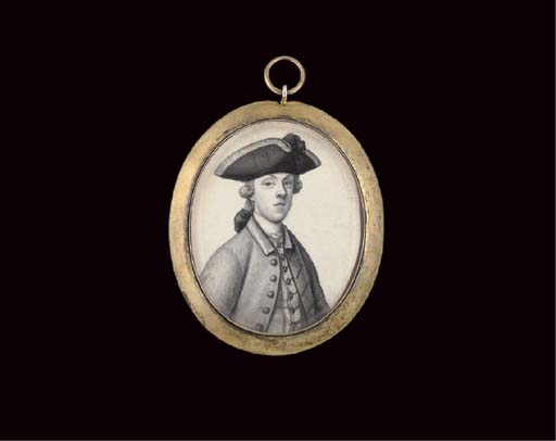 JAMES FERGUSSON (1710-1776)