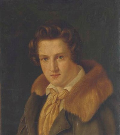 Attributed to Friedrich August