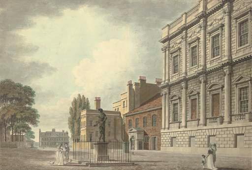 Thomas Malton, Jun. (1748-1804
