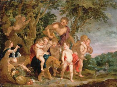 Victor Wolfvoet (Antwerp 1612-