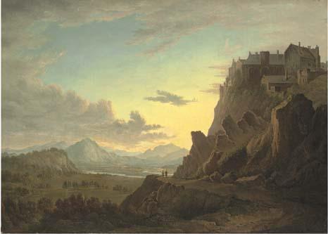 Follower of Alexander Nasmyth