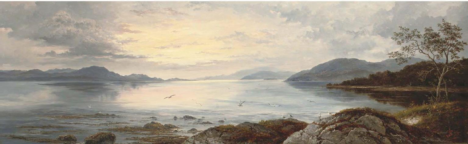 B. T. James, fl.1870-80