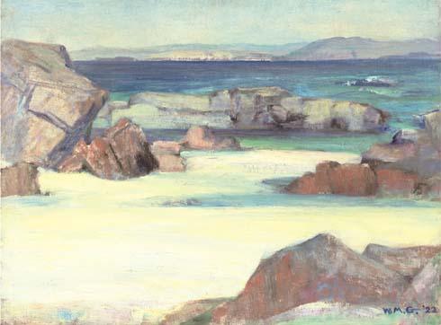 William Mervyn Glass (1885-196