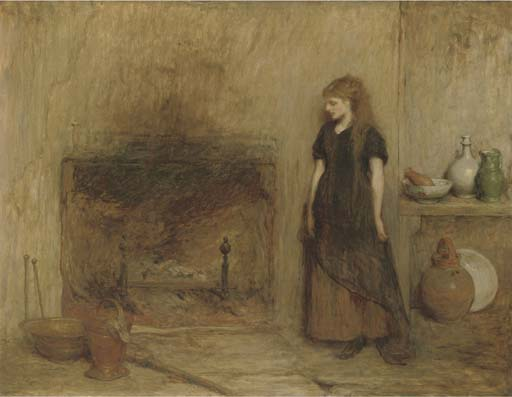 Sir William Quiller Orchardson, R.A. (1832-1910)