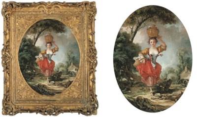 FRANÇOIS BOUCHER (PARIS 1703-1