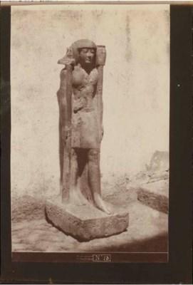 FELIX TEYNARD (1817-1892)