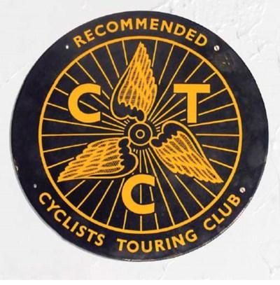 Cyclists Touring Club - A pre-