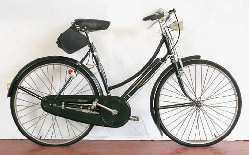 Raleigh - A good pre-war ladie