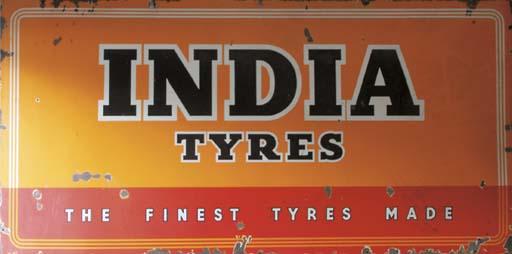 India Tyres -