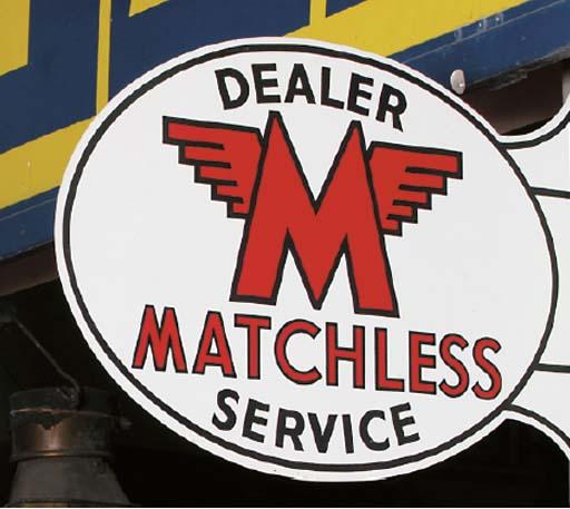 Matchless  -