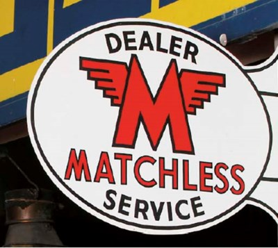 Matchless  -