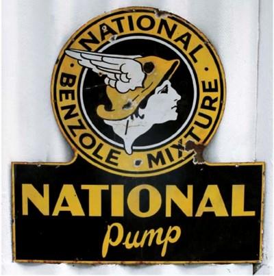 National Benzole -