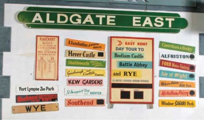 East Kent Buses & Coaches - A