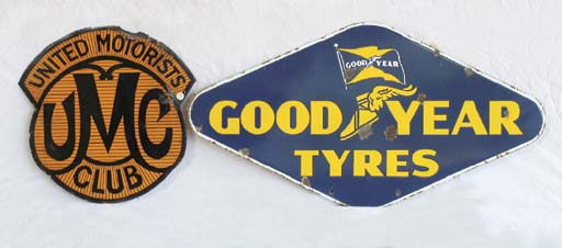 Good Year Tyres and