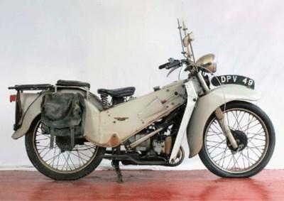 c.1955 Velocette