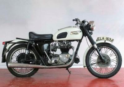 c.1970 Triumph