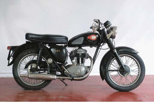 c.1960 BSA