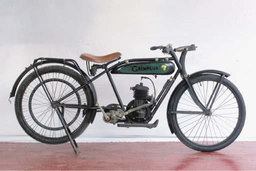 1932 Le Grimpeur