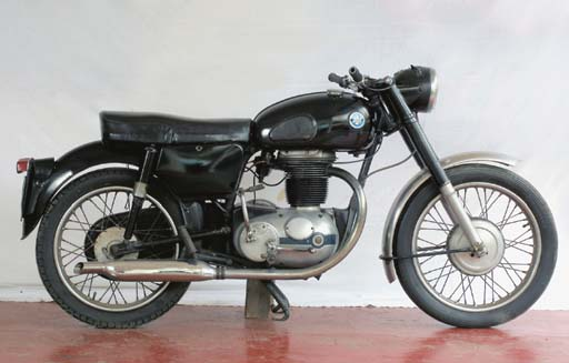 1964 AJS