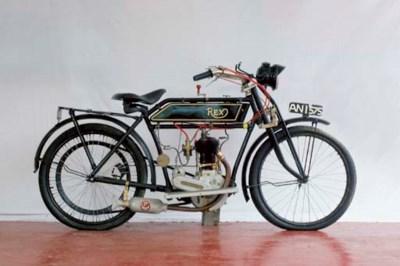 1912 Rex