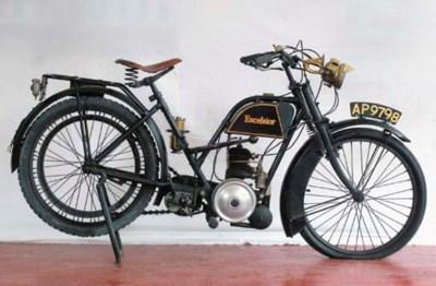 c.1921 Excelsior