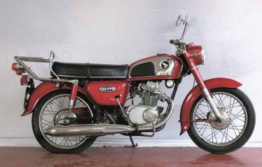 1977 Honda