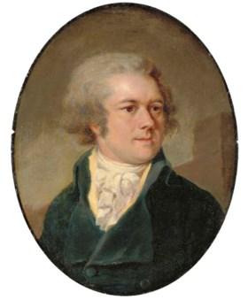Vladimir Lukich Borovikovskii (1757-1825)