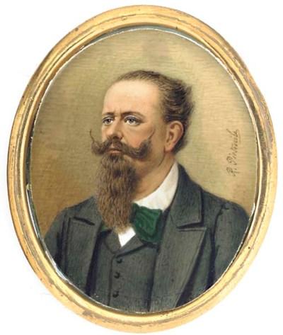 R. PIETROCOLA, CIRCA 1870