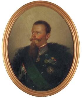 Gerolamo Induno, Italian, 1825-1890