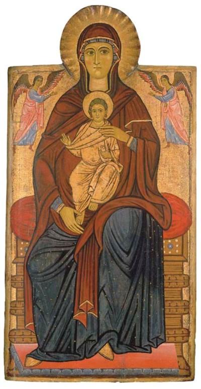 Master of the Bigallo Crucifix