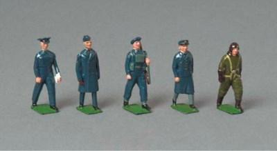 Britains Air Force