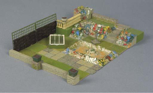Britains Garden